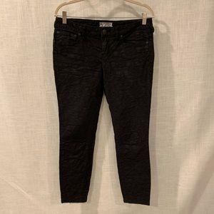 Free People skinny jeans size W 28
